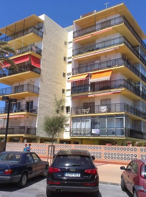 Echa un vistazo a la película armada con Magisto: restauración de fachada en Fuengirola (EDF.flamingo)